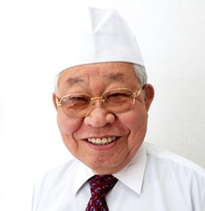 杉戸麺打愛好会 小川道場館長 小川伊七